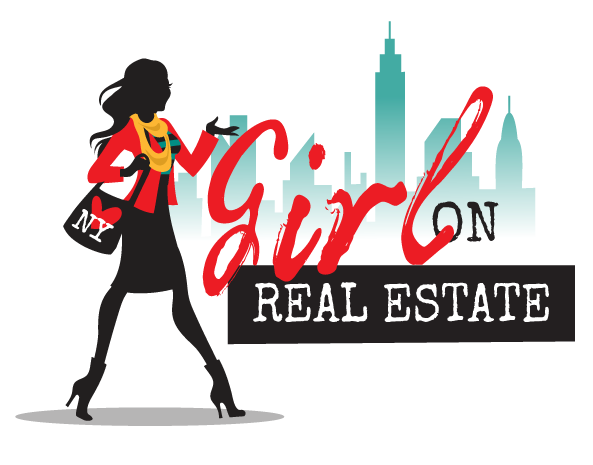 Girl On Real Estate